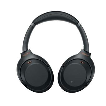 Auriculares Noise Cancelling Sony WH-1000XM3 Negro