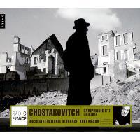 Shostakovich - Sinfonía nº 7