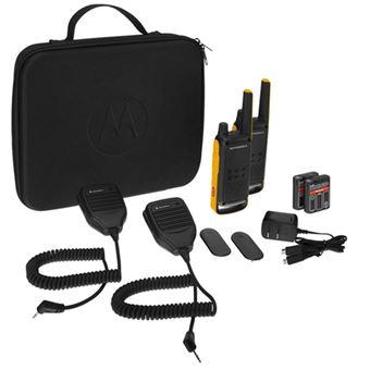 Walkie Talkie Motorola Talkabout T82 Extreme RSM Kit