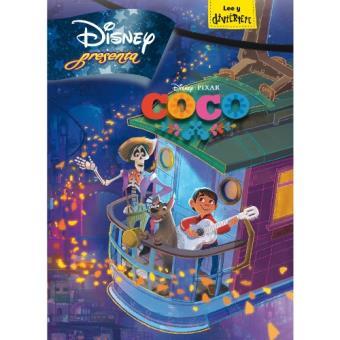 Coco -  Disney presenta