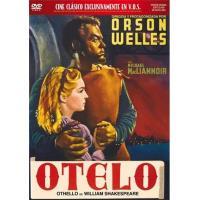 Otelo - DVD