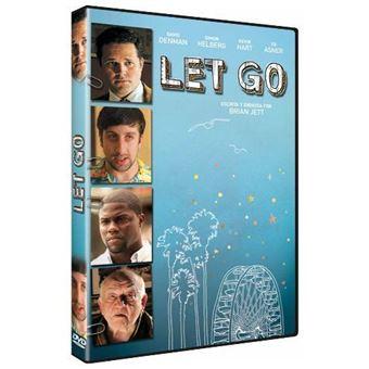 Let Go - DVD