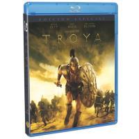 Troya: El montaje del director - Blu-Ray
