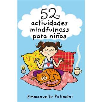 52 actividades mindfulness para niños