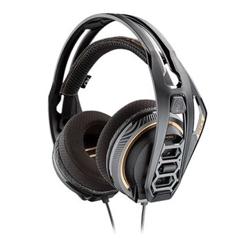 Auriculares Gaming Plantronics RIG 400