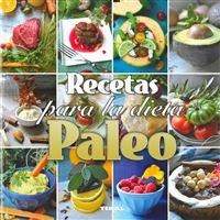 Recetas para la dieta paleo