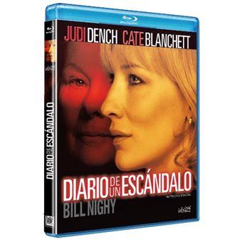 Diario de un escándalo - Blu-Ray