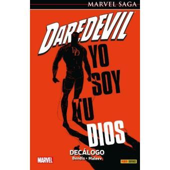 Marvel Saga 44. Daredevil 13. Decálogo