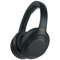 Auriculares Noise Cancelling Sony WH-1000XM4 Negro