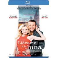 Llévame a la luna - Blu-Ray