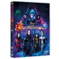 Los Descendientes 3 - DVD