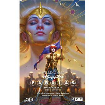 Fábulas: Edición de lujo - Libro 14