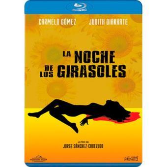 La noche de los girasoles - Blu-Ray