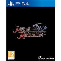 Arc of Alchemist - PS4