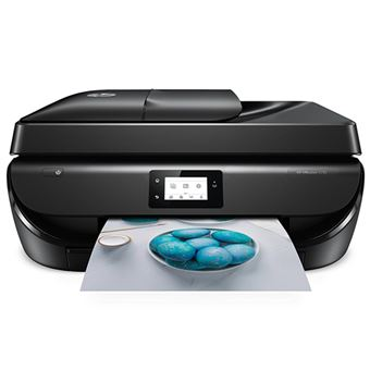 Impresora multifunción HP Office Jet 5230
