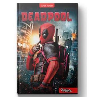 Deadpool Ed. Coleccionista (DVD + Libro)