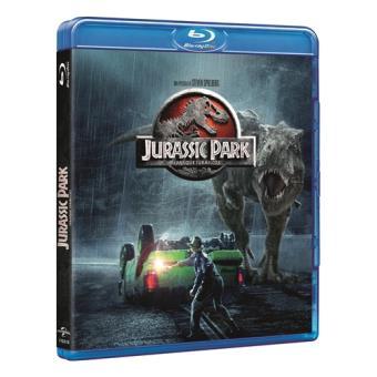 Parque Jurásico - Blu-Ray