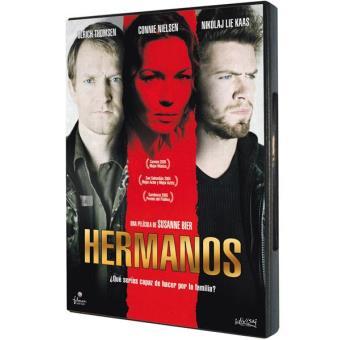 Hermanos - DVD