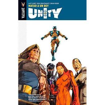 Unity 1: Matar A Un Rey