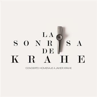 La sonrisa de Krahe - CD + DVD