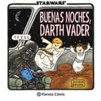 Star Wars Buenas noches, Darth Vader