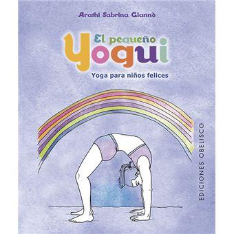 El pequeño yogui