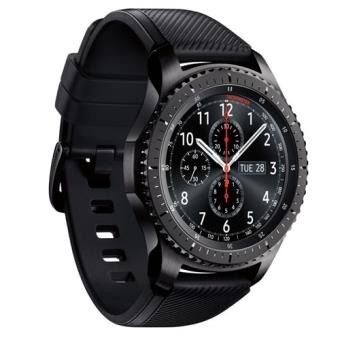 Samsung Gear S3 SM-R760 Frontier (Producto Reacondicionado)