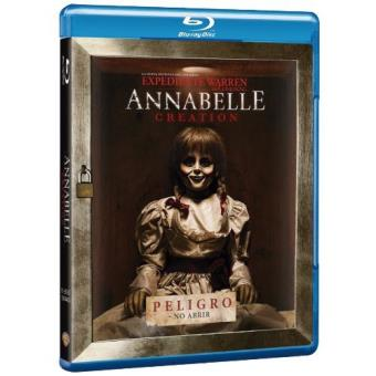 Annabelle: Creation - Blu-Ray