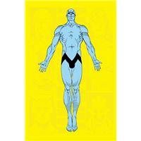 Watchmen (Edición deluxe) (2a edición)
