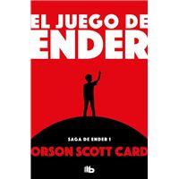 Saga de Ender 1 - El juego de Ender