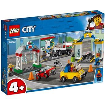 LEGO City Town 60232 Centro Automovilístico