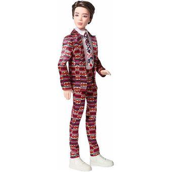 Mattel - Figura BTS Jimin