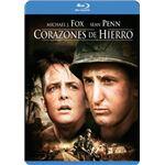 Corazones de Hierro - Blu-Ray