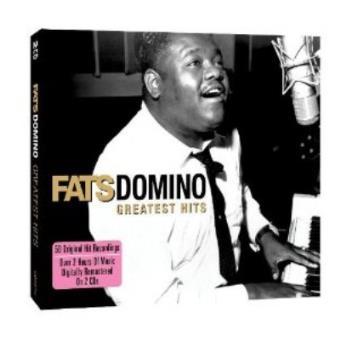 Greatest Hits Fats Domino
