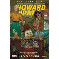 Howard el pato 2. 100% Marvel