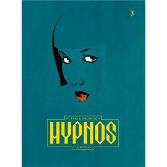 Hypnos 1 - La aprendiz