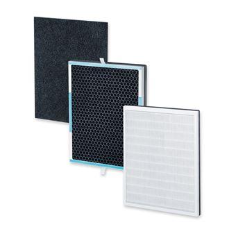 Set filtros de recambio Beurer para LR 500 Connect