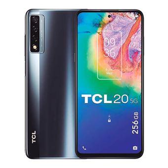 TCL 20 5G 6,67'' 256GB Gris