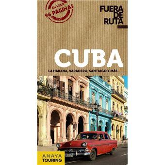 Fuera de Ruta: Cuba