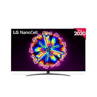 TV LED 55'' LG Nanocell 55NANO916 IA 4K UHD HDR Smart TV Full Array