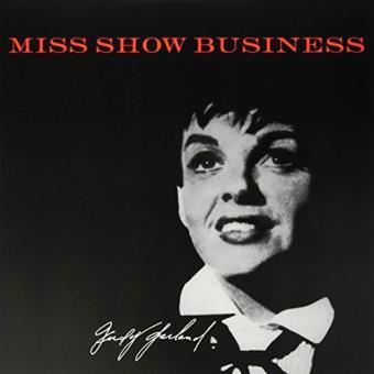 Miss Show Business - Vinilo