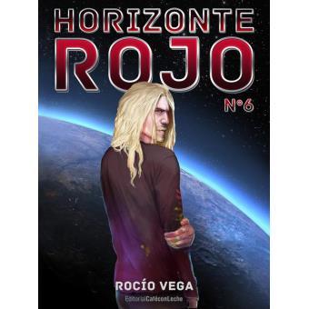 Horizonte Rojo (n.º 3): Sin salida