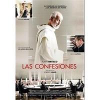Las confesiones - DVD