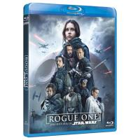 Rogue One. Una historia de Star Wars - Blu-Ray   Ed Especial
