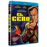 El cebo - Blu-Ray