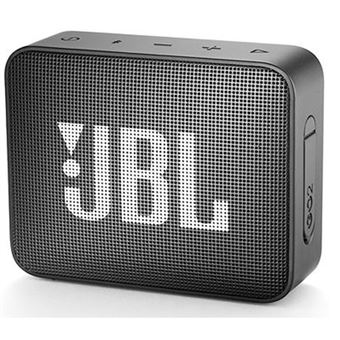 Altavoz Bluetooth JBL GO 2 Negro