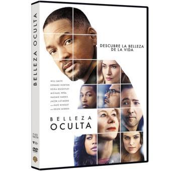Belleza oculta - DVD
