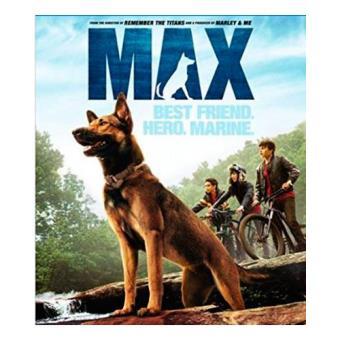 Max - DVD