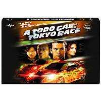 A todo gas 3: Tokio Race (Fast and Furious 3) - DVD Ed Horizontal