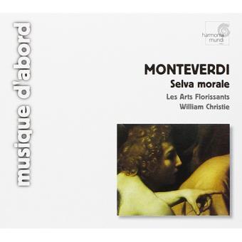 Monteverdi: Selva Morale